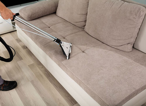 Werribee Upholstery Cleaning